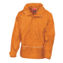 Waterproof 2000 Midweight Jacket XXL Orange
