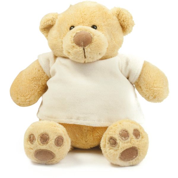 Peluche Ours Honey