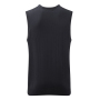 Adults' V-Neck Sleeveless Knitted Pullover
