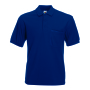 65/35 Pocket Polo, Navy, 3XL, FOL