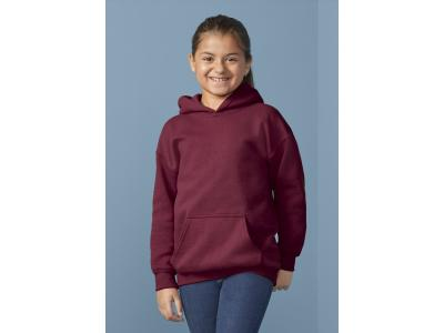 Heavy Blend Kids Hooded Sweatshirt