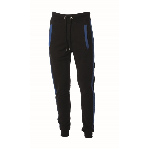Joris Lifestyle Pants Bi-Color