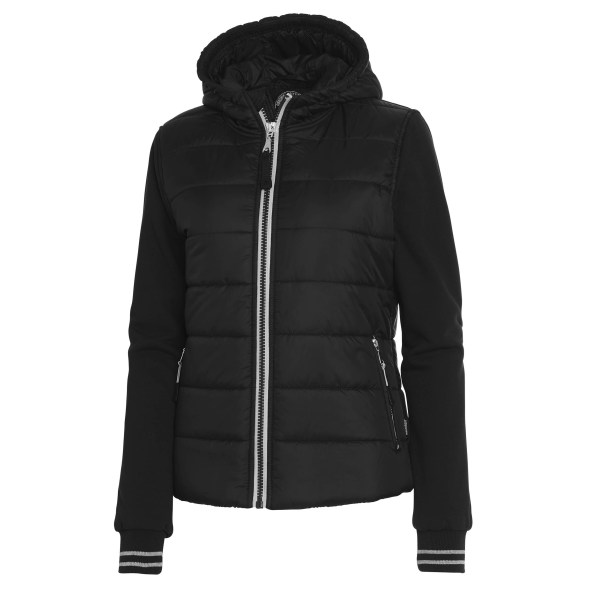 MH-037D Womens Jacket