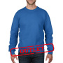 Anvil Sweater Crewneck for him Royal Blue-35% Korting S