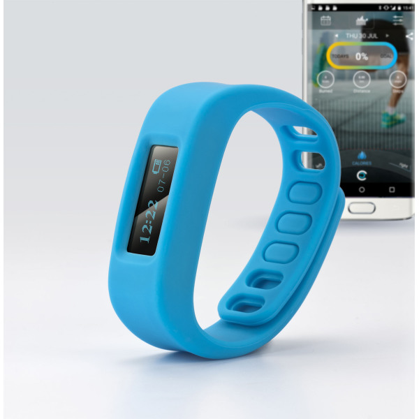 Fitness tracker 'Fit Brace'