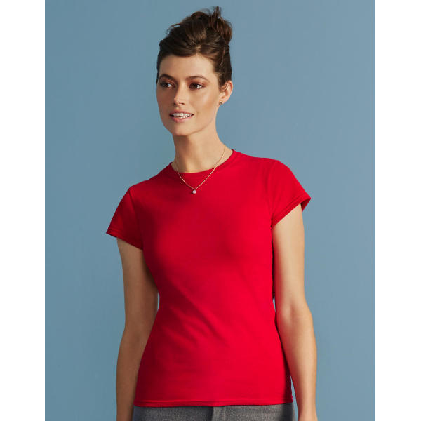 Softstyle® Ladies' T-Shirt