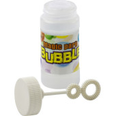 PET and PE bubble blower