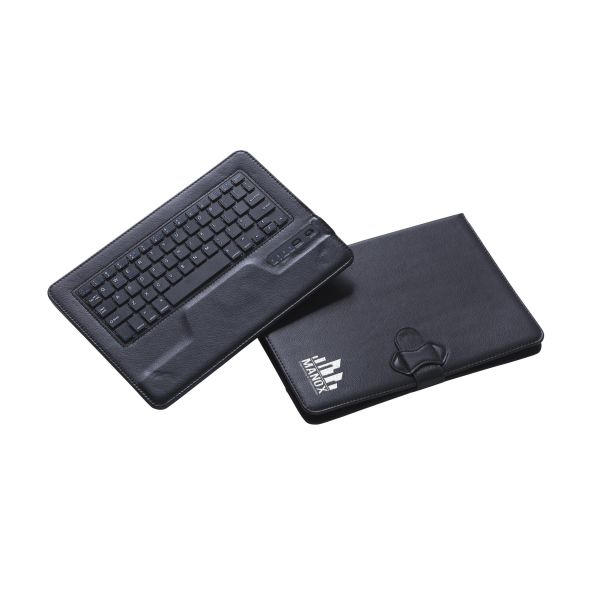 Bluetooth Keyboard Case 9/10""
