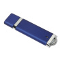 Slim 2 USB FlashDrive zwart