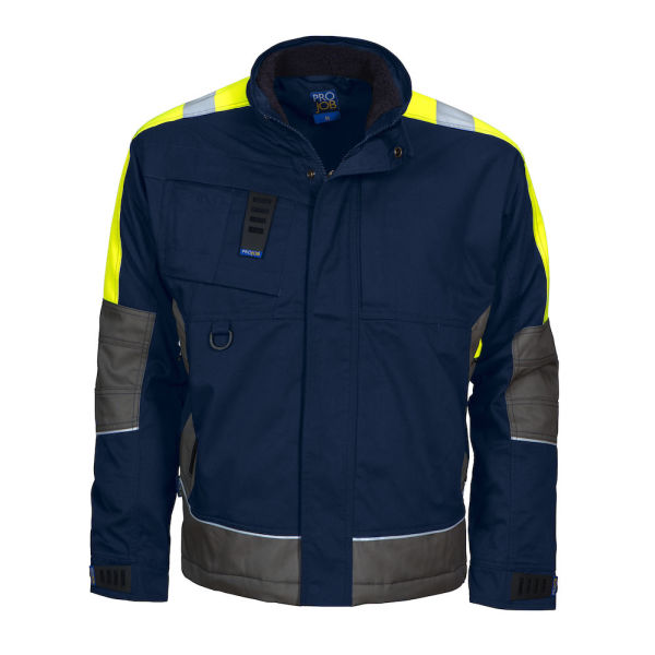 4419 PADDED JACKET