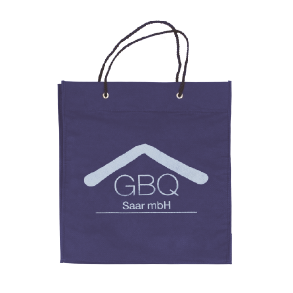 Shopping Bag 80 gr/m2 - Non woven