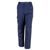 Work Guard Stretch Trousers Reg