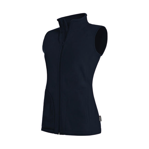 Active Fleece Vest Women