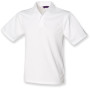 Men´s coolplus® polo shirt white 3xl