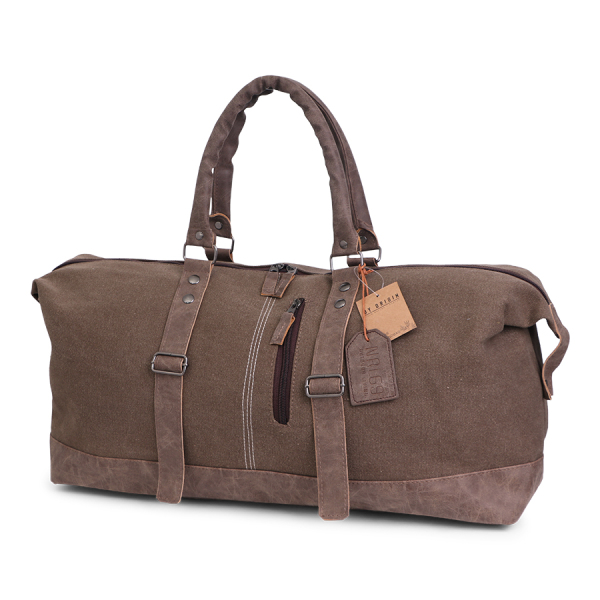 By Origin Canvas Weekend Bag
