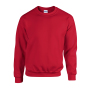 Heavy Blend™ Ronde hals Sweatshirt XXL Cherry Red
