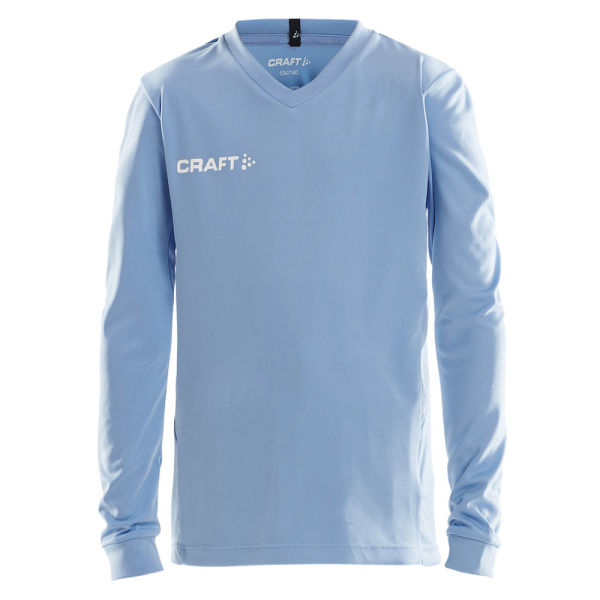 Craft Squad Solid Jersey LS JR