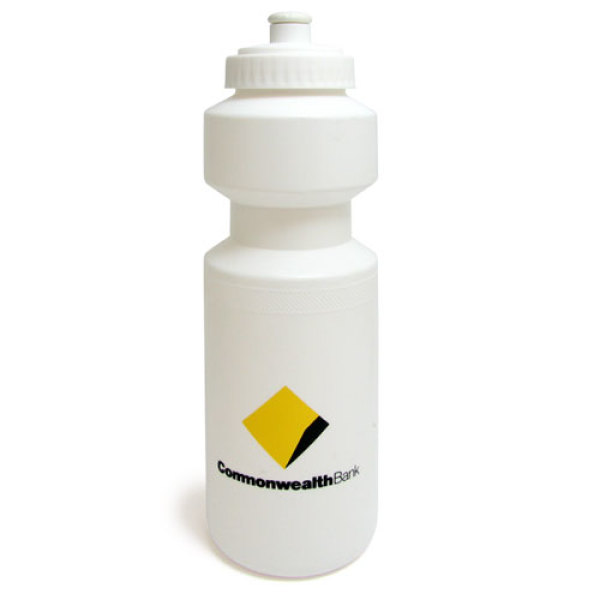 750ML Sports Bottle