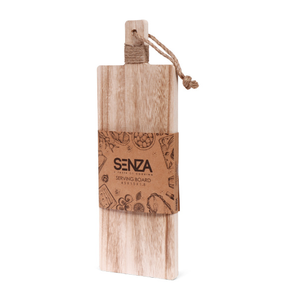 SENZA Serving board 45x15cm