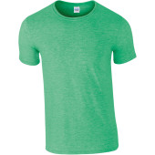 Softstyle® euro fit adult t-shirt