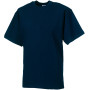 Classic heavyweight t-shirt french navy m