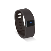 Activity Tracker zwart