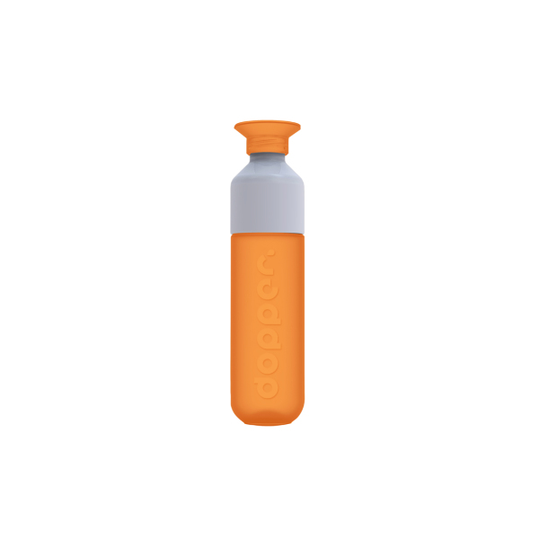 Dopper Limited Edition Oranje
