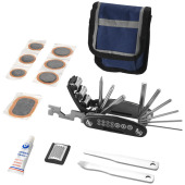 Wheelie bicycle repair kit