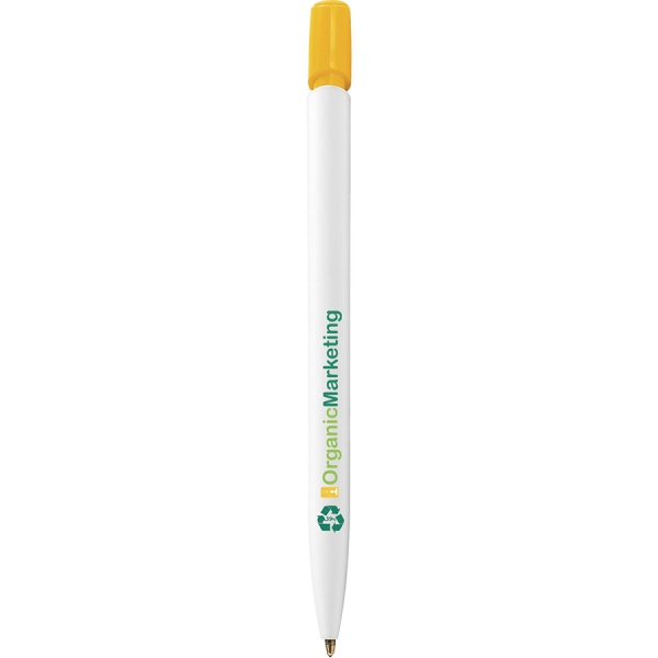 BIC® Media Clic Ecolutions® balpen - Duurzaam