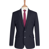 Cassino slim fit jacket charcoal 44 eu (34 uk)