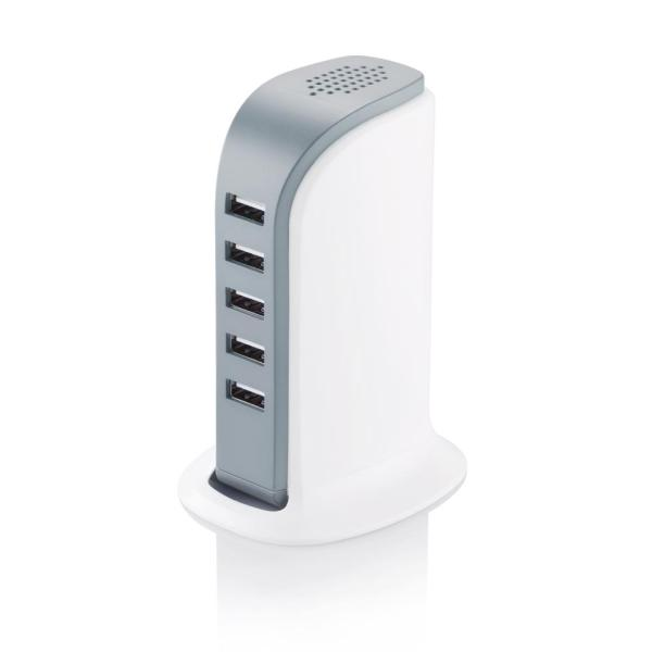 6A -5 poort USB oplaadstation