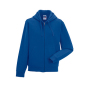 Authentic Zipped Hood, Bright Royal, 3XL, RUS