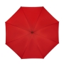 ECO by IMPLIVA, ECO, windproof, Ø102 cm, rood