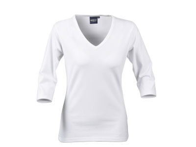 HARVEST LYNN LADIES STRETCH TOP