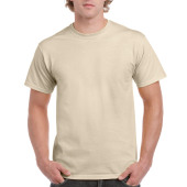 Gildan T-shirt Ultra Cotton SS Sand XXL