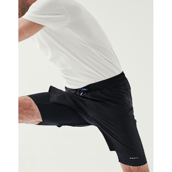 Berlin Running Shorts