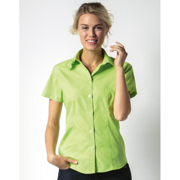 KK Workforce S/SL Shirt Ladies