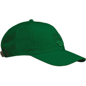 Baseball-cap green one size