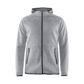 Emotion Full Zip Hood Men