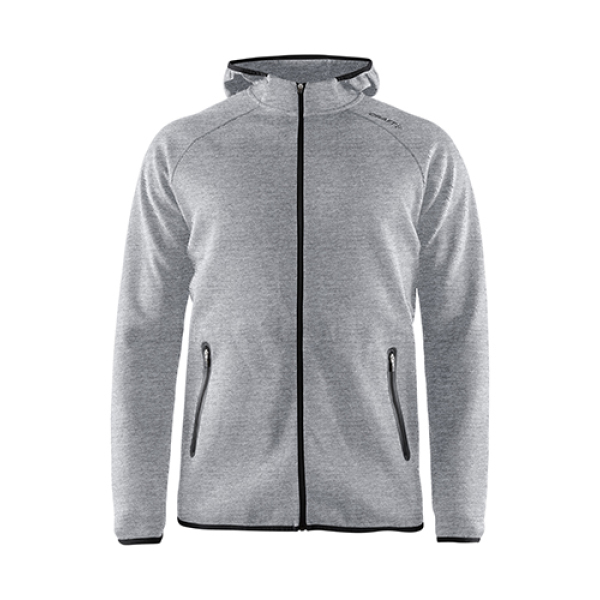 Craft Emotion Full Zip Hood Men