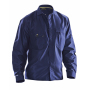 5601 Worker shirt cotton Navy 3xl