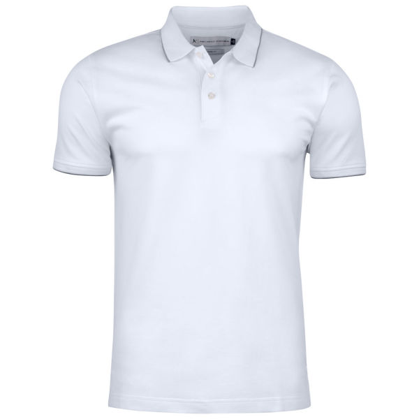 HARVEST GREENVILLE POLO MODERN