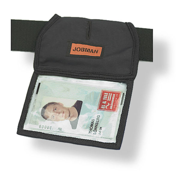 9915 Id-Card Pocket