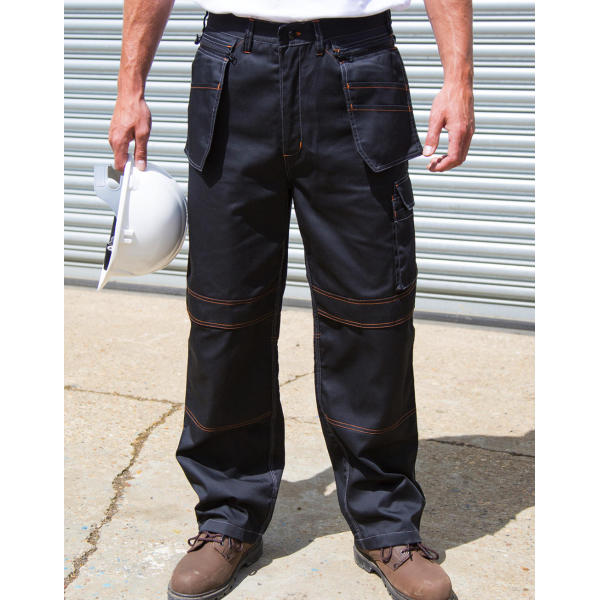 LITE X-OVER Holster Trouser