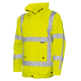 Parka RWS 403005 Fluor Yellow 5XL
