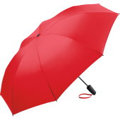 AOC oversize mini umbrella FARE®-Contrary - red
