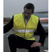 Motorist Hi-Vis Safety Vest