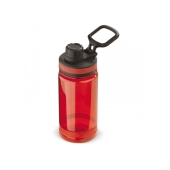 Waterfles Adventure 550ml - Rood