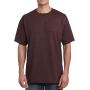 Gildan T-shirt Heavy Cotton for him Russet Heather XL