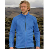 Nordic Bonded Fleece Jacket